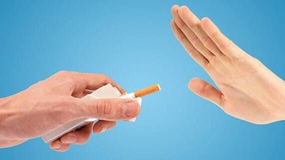 Como dejar de fumar eficazmente
