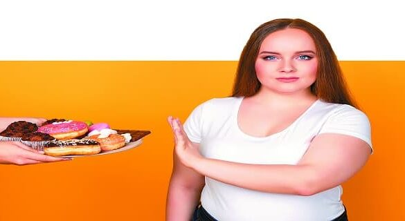 La obesidad es el mayor factor de riesgo de diabetes tipo 2